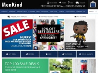 menkind.co.uk