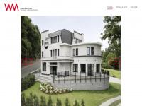 | Architect Wim Desloovere