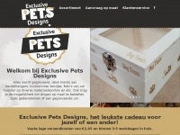 exclusivepetsdesigns.nl
