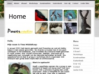Webklik.nl - powercreaties Home