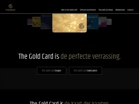 thegoldcard.nl