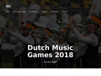 Dutch Music Games – Are you ready?