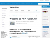 php-fusion.net