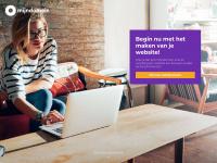 Interactmedia.design - Domein Gereserveerd - Mijndomein.nl