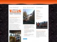 Willemsgrondwerken.nl - Rudy Willems Grond- en Sloopwerken