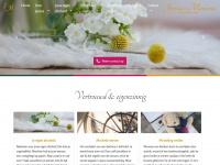 Jessica-uitvaartbegeleiding.nl - Uitvaartbegeleider Jessica Monsma | Leeuwarden | Friesland