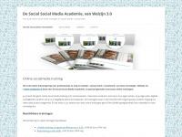 socialsocialmediaacademie.nl
