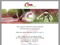 cemsportsupport.nl
