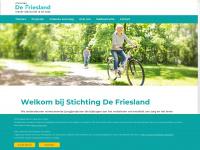Stichtingdefriesland.nl - Stichting De Friesland