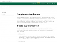 supplemententopper.nl