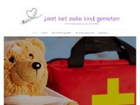 laathetziekekindgenieten.nl