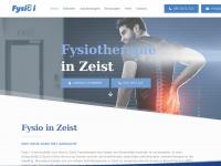 Fysio-i.nl - Fysio i