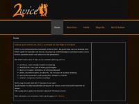 2wice.nl