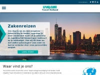 Uniglobe Travel specialist in zakenreizen - Uniglobe Travel Holland