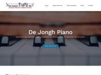 dejonghpiano.nl