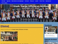 Stadsgardeofficieren.nl - Stads Garde Officieren Arnhem – De Leukste Club in Arnhem