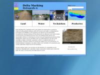 deltamarking.nl