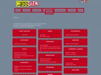 Missgien.nl