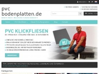 Pvcbodenplatten.de - PVC Bodenplatten
