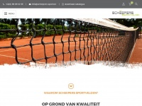 scheepers-sportvelden.be