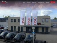 Hsu-facility.nl - Home Page   HSU Groep