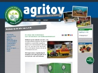 Agritoy: Home