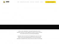 Aho-vof.nl