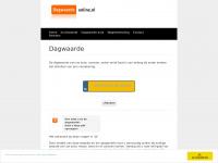 Dagwaarde auto berekenen | auto koerslijsten | caravan verzekering