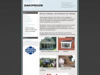 Dakopbouw informatie over nokverhoging, nieuwe verdieping en dakkapel