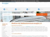 dekbedovertrek-koopjes.nl