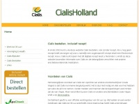 cialishollandcom.nl