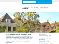 SHMR   Stichting Huurdersbelangen Maas en Roer