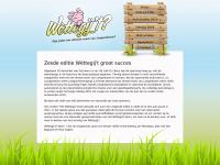Wettegijt.nl - Wèttegij't? - Langenboomse quiz