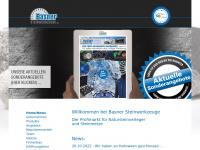Steinwerkzeuge.de - Basner Steinwerkzeuge: Schleifmittel & Maschinen für die Steinbearbeitung, Herzogenrath