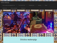 shisha-waterpijp.be
