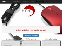 E-dalsa.be - E-Dalsa - Websites, Webshop & Marketing | Antwerpen