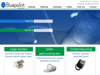 bluepoint-webdesign.nl