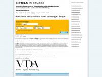 hotelsinbrugge.nl