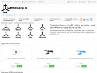 gsmventilator.nl