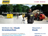 kuubgrondwerken.nl