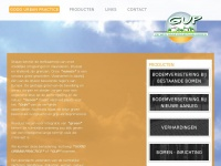 Goodurbanpractice.be - Home   GUP