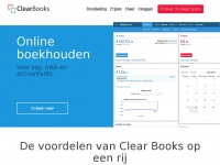 clearbooks.nl