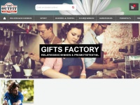 Giftsfactory.be