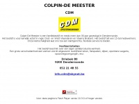 colpin-demeester.be