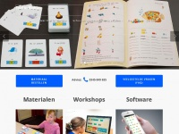 Taal in Blokjes – F&L methode® Schoolversie