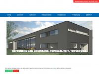 Heftrucksvanbruwaene.be - Home | Heftrucks Van Bruwaene