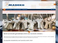 eurolockssleutels.nl