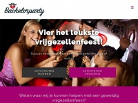 yourbachelorparty.nl