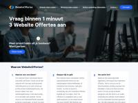 Website offertes gratis aanvragen! | Websiteoffertes.nl