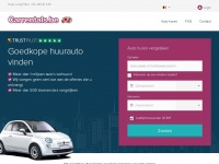 carrentals.be